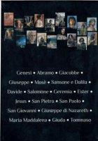 Immagine di 'Le storie della Bibbia (18 dvd)'