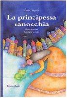 La principessa ranocchia - Cinquetti Nicola