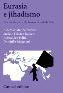 Copertina di 'Eurasia e jihadismo'