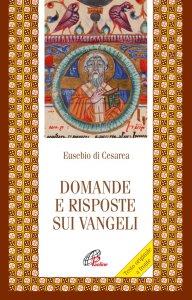 Copertina di 'Domande e risposte sui Vangeli. Testo greco a fronte'