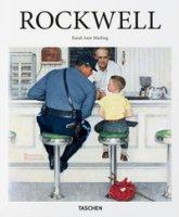 Rockwell. Ediz. italiana - Marling Karal A., Rockwell Thomas
