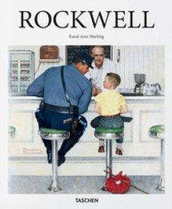 Copertina di 'Rockwell. Ediz. italiana'