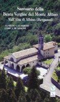 Santuario della Beata Vergine del Monte Altino - Calabrese Alfredo