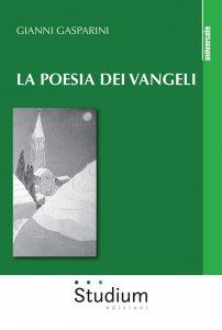 Copertina di 'La poesia dei Vangeli'
