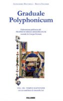 Graduale Polyphonicum. Vol. 2B - Alessandro Bacchiega, Rocco Salemme