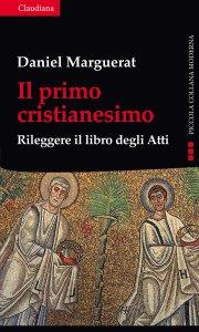 Copertina di 'Il primo cristianesimo'