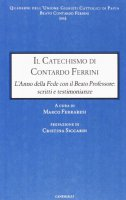 Il Catechismo di Contardo Ferrini - Marco Ferraresi (a cura)