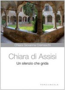 Copertina di 'Chiara d'Assisi'
