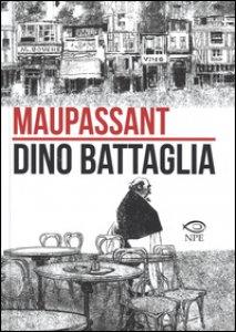 Copertina di 'Maupassant'