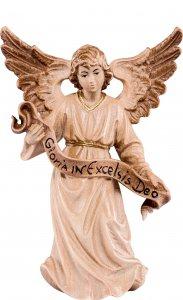 Copertina di 'Angelo H.K. - Demetz - Deur - Statua in legno dipinta a mano. Altezza pari a 11 cm.'