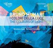 Bruno Munari. I colori della luce-The colours of light. Catalogo della mostra (Napoli, 29 novembre 2018-20 marzo 2019). Ediz. italiana e inglese