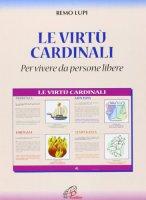Le virtù cardinali - Remo Lupi
