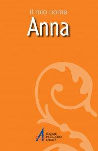 Copertina di 'Anna'