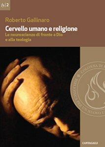 Copertina di 'Cervello umano e religione'