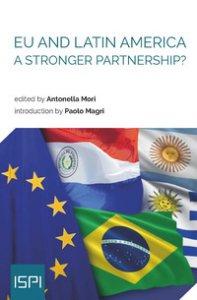 Copertina di 'EU and Latin America. A Stronger Partnership?'