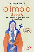Olimpia diacona - Moira Scimmi
