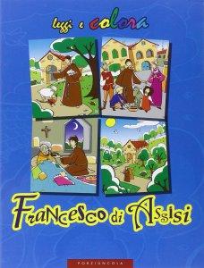 Copertina di 'Francesco di Assisi'