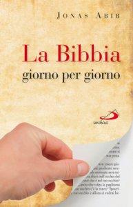 Copertina di 'La Bibbia giorno per giorno'