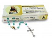 """Rosario """"Infermeria dell Anima"""" per la Madonna di Loreto - italiano"""