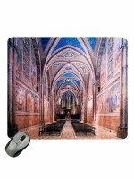 "Mousepad ""Basilica Superiore Assisi"""