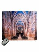 """Mousepad """"Basilica Superiore Assisi"""""""