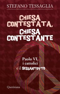 Copertina di 'Chiesa contestata, Chiesa contestante'