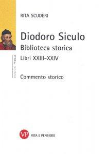 Copertina di 'Diodoro Siculo'