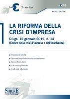 La Riforma della Crisi di Impresa - Michele Salerno