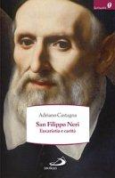 San Filippo Neri - Adriano Castagna