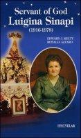 Servant of God Luigina Sinapi (1961-1978) - Kelty Edward J., Azzaro Pulvirenti Rosalia