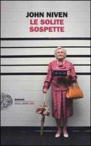 Copertina di 'Le solite sospette'