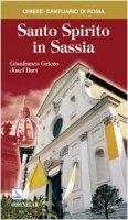 Santo Spirito in Sassia - Grieco Gianfranco, Bart Jozef