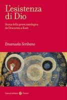 L' esistenza di Dio - Emanuela Scribano