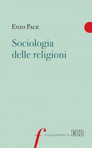 Copertina di 'Sociologia delle religioni'