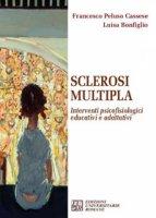 Sclerosi multipla. Interventi psicofisiologici educativi e adattativi - Peluso Cassese Francesco, Bonfiglio Luisa
