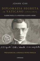 Diplomazia segreta in Vaticano (1914-1915)