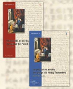 Copertina di 'Introducción al estudio del griego del Nuevo Testamento. Volume I'