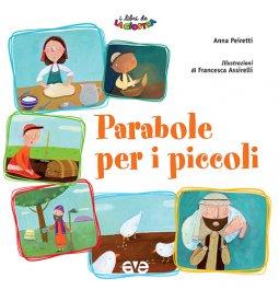 Copertina di 'Parabole per i piccoli'