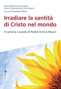 Copertina di 'Irradiare la santità di Cristo nel mondo'