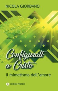 Copertina di 'Configurati a Cristo'