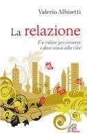 La relazione - Albisetti Valerio
