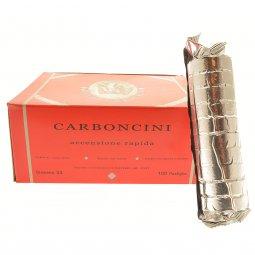 Copertina di 'Carboncini per incenso 100 pezzi'