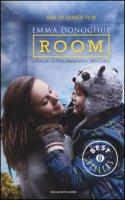 Room. Stanza, letto, armadio, specchio - Donoghue Emma