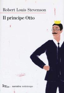 Copertina di 'Il principe Otto'