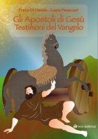 Gli Apostoli di Gesù - Piovaccari Luana