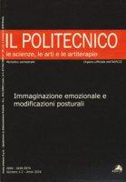 Il Politecnico. Le scienze, le arti e le artiterapie (2016). Vol. 1-2