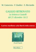 Galileo ritrovato - Camerota, Giudice