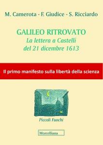 Copertina di 'Galileo ritrovato'