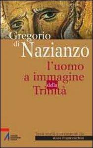 Copertina di 'Gregorio di Nazianzo'