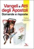 Vangeli e Atti degli Apostoli - Fabio Ferrario